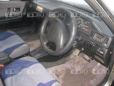 Mazda Capella, 0