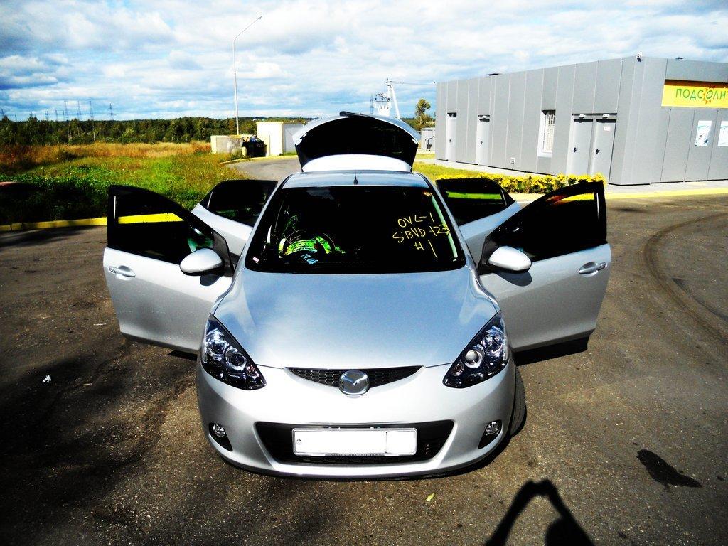 Мазда Мазда 6 технические характеристики. Mazda Mazda6 ...