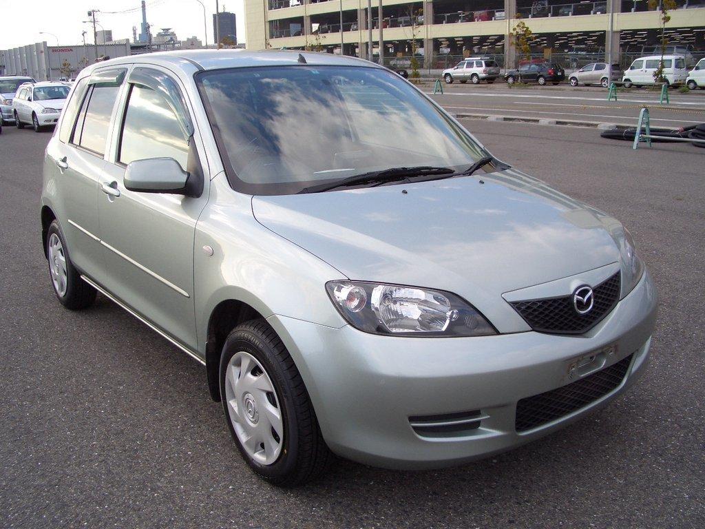 Мазда демио 2003 (DY3W) – Вся правда о автомобиле! – обзор, фото, видео, отзывы владельцев