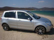 Mazda Demio, 2006