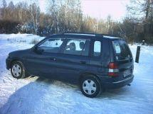Mazda Demio, 1996