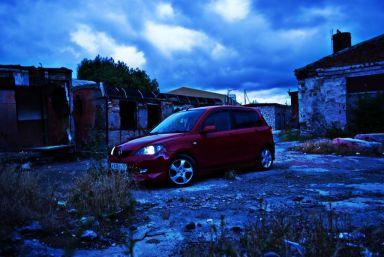 Mazda Demio 2010 отзыв автора | Дата публикации 08.07.2010.