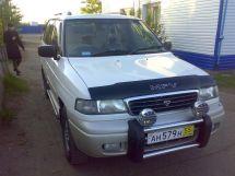 Mazda Efini MPV, 1997