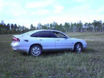 Mazda Efini MS-6, 1993