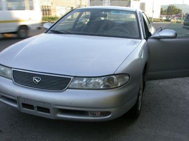 Mazda Efini MS-8 1996 отзыв автора | Дата публикации 30.05.2006.