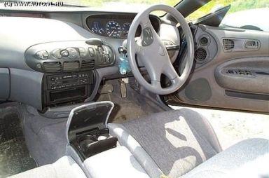 Mazda Efini MS-8, 1998