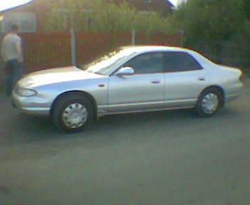 Mazda Efini MS-8 1996 отзыв автора | Дата публикации 30.05.2005.