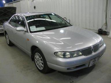 Mazda Efini MS-8 1996 отзыв автора | Дата публикации 02.12.2005.