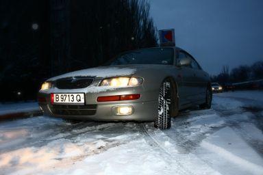 Mazda Eunos 800 1997 отзыв автора | Дата публикации 19.02.2010.