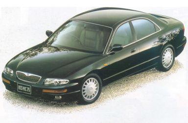Mazda Eunos 800 1994 отзыв автора | Дата публикации 01.04.2002.