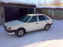Mazda Familia, 1985