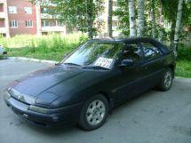 Mazda Familia, 1991