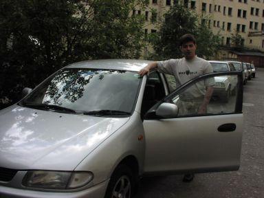 Mazda Familia, 1995