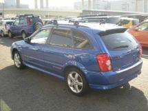Mazda Familia S-Wagon, 2003