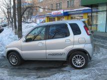 Mazda Laputa, 2001