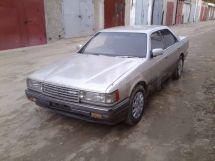 Mazda Luce, 1986