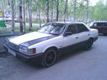 Mazda Luce, 1988