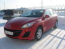 Mazda Mazda3, 2009