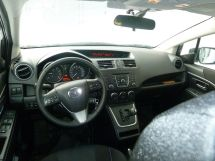 Mazda Mazda5, 2010