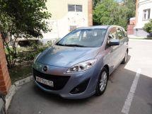 Mazda Mazda5, 2011