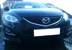 Mazda Mazda6, 2012