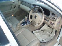 Mazda Millenia, 2000