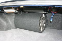 Mazda Millenia 2002 отзыв автора | Дата публикации 12.12.2009.