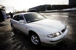 Mazda Millenia, 1999