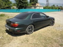 Mazda Millenia 1998 отзыв автора | Дата публикации 11.10.2010.