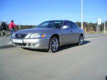 Mazda Millenia 2001 отзыв автора | Дата публикации 17.03.2011.