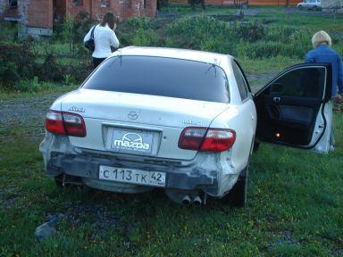 Mazda Millenia, 1998