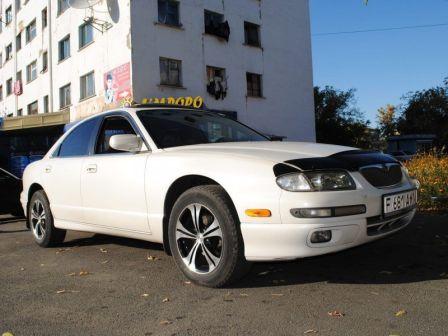 Mazda Millenia 1998 - отзыв владельца