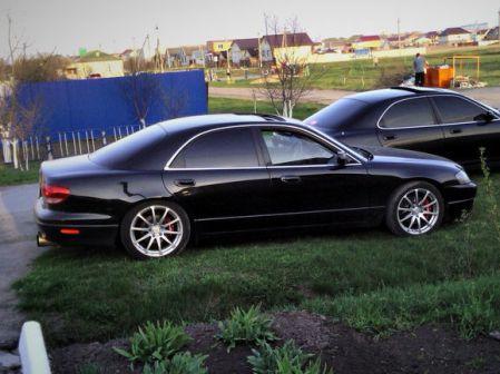 Mazda Millenia 2002 - отзыв владельца