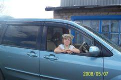 Mazda MPV 2002 отзыв автора | Дата публикации 01.10.2008.