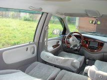Mazda MPV 2000 отзыв автора | Дата публикации 20.08.2012.