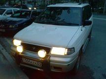 Mazda MPV, 1997
