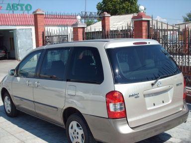 Mazda MPV, 1999