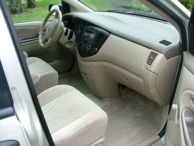 Mazda MPV 2000 отзыв автора | Дата публикации 03.11.2006.