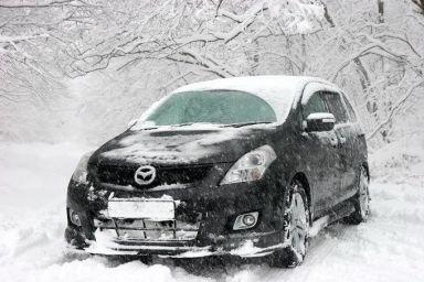 Mazda MPV, 2006