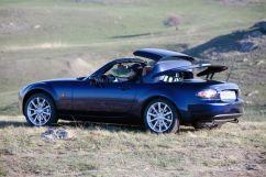 Mazda MX-5, 2007