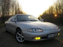 Mazda MX-6, 1995