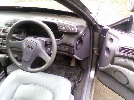 Mazda Persona 1992 - отзыв владельца