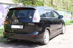 Mazda Premacy, 2005