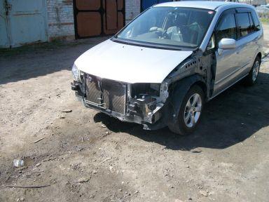 Mazda Premacy 2004 отзыв автора | Дата публикации 12.11.2011.