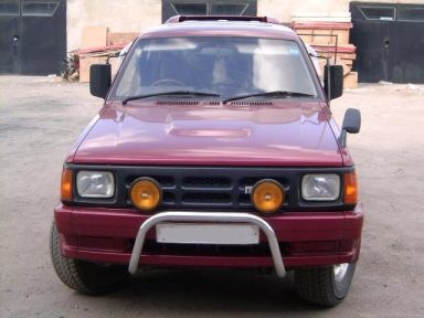 Mazda Proceed Marvie, 1994