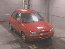 Mazda Revue, 1992