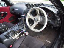 Mazda RX-7, 1991
