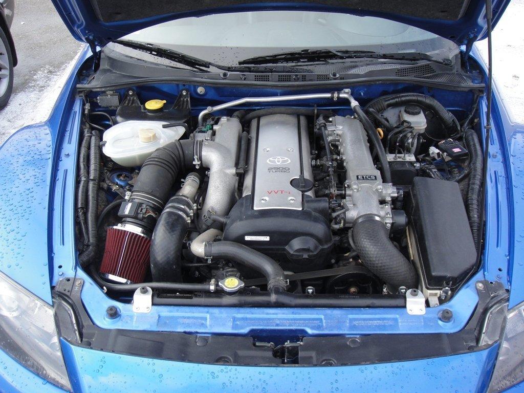 mazda rx-8 замена двигателя на поршневой