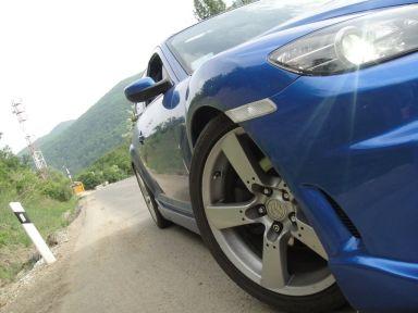 Mazda RX-8 2003 отзыв автора | Дата публикации 24.11.2012.