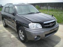 Mazda Tribute, 2004